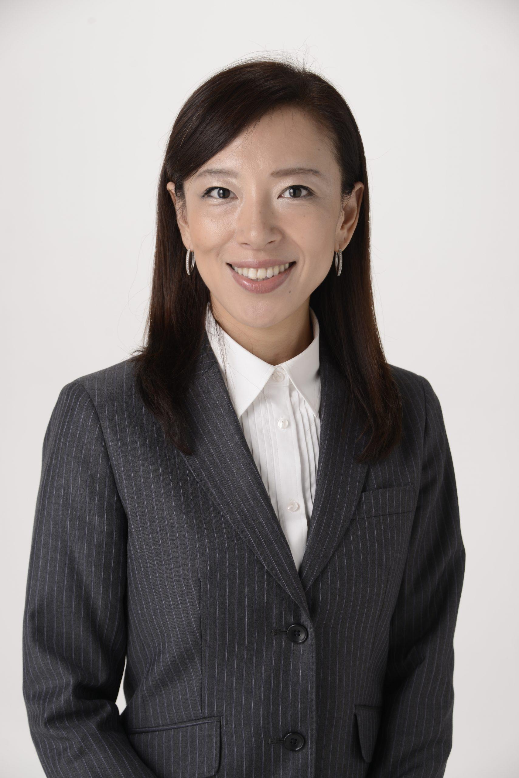 長谷川えつこ 立憲民主党 横浜市会議員 栄区選出