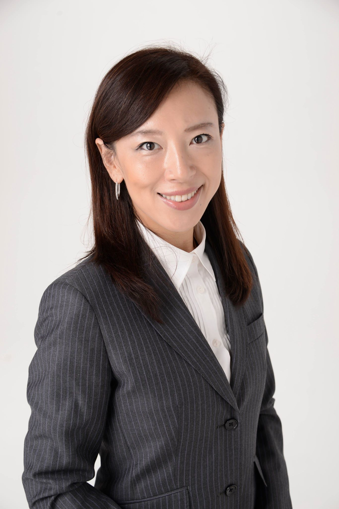 長谷川悦子(えつこ) 立憲民主党 横浜市会議員 栄区選出